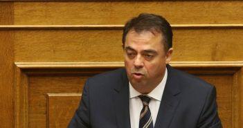 Κωνσταντόπουλος: Σεβασμός λοιπόν σε αυτό το ΠΑΣΟΚ που κράτησε τη χώρα όρθια