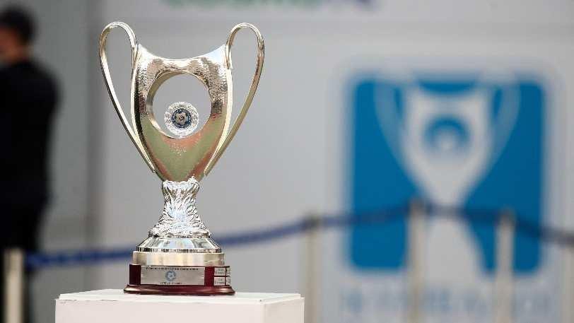 Κύπελλο Ελλάδας: Τετάρτη 15 Ιανουαρίου η ρεβάνς Πανιώνιος – Παναιτωλικός