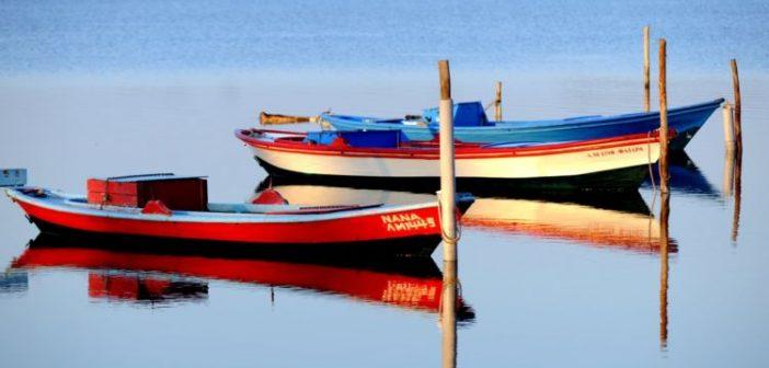Συνεδριάζουν οι «Φίλοι της Λιμνοθάλασσας»