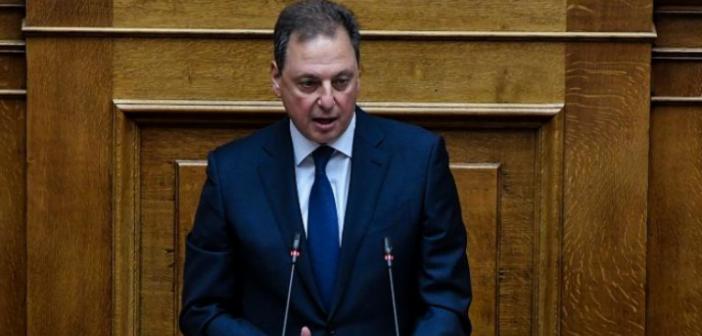 """Σπήλιος Λιβανός """"Ο Ερντογάν έπαιξε και έχασε"""""""