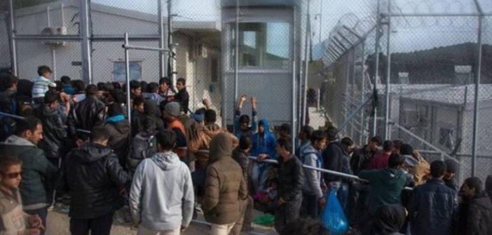 """Δυτική Ελλάδα: Κέντρα ελεγχόμενης διαμονής για μετανάστες – """"Κλήρωσε"""" στον Πύργο"""
