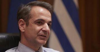 Μητσοτάκης: Το ξέκοψε! Ούτε εκλογές, ούτε ανασχηματισμός – Αποθέωσε τον Τσιόδρα