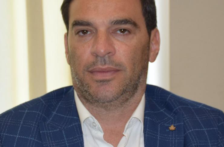 Πρόσκληση Δ. Νικολακόπουλου για συνάντηση εργασίας με τους αθλητικούς φορείς και συλλόγους της Αιτωλοακαρνανίας