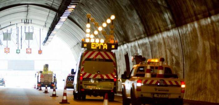 """Πάτρα: Παραμένει """"κλειστή"""" η Περιμετρική, στο ρεύμα προς Αθήνα – Δείτε μέχρι πότε – Ταλαιπωρία για τους οδηγούς"""