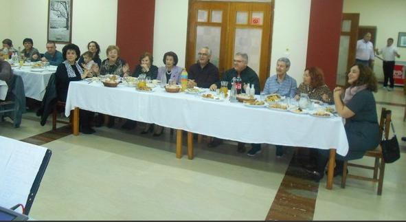 Το Εργαστήρι «Παναγία Ελεούσα» ευχαριστεί το 2/39 Σ.Ε. για το γεύμα (ΔΕΙΤΕ ΦΩΤΟ)