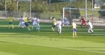 Τα γκολ και οι καλύτερες φάσεις του Παναιτωλικός – ΑΕ Καραϊσκάκης (VIDEO)