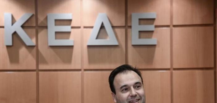ΚΕΔΕ: Νέος πρόεδρος ο Δήμαρχος Τρικκαίων, Δημήτρης Παπαστεργίου