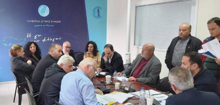 Η Περιφέρεια έδωσε λύση στη μεταφορά των εκπαιδευόμενων στην ΕΛΕΠΑΠ Αγρινίου και το Εργαστήρι Παναγία Ελεούσα (ΦΩΤΟ)