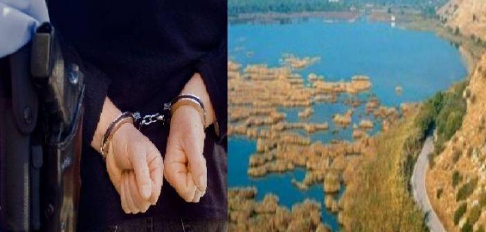 Δυτική Ελλάδα: Συνελήφθη ο 33χρονος πιστολέρο λαθροθήρας με τζετ σκι – Που εντοπίστηκε