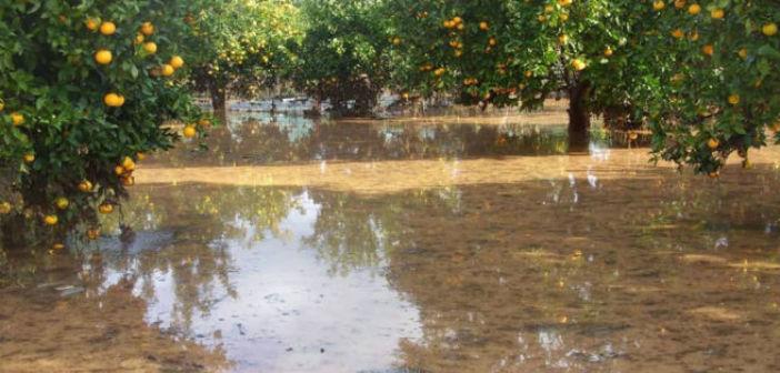 Σύντομα θα αποζημιωθούν οι πλημμυροπαθείς του Λεσινίου