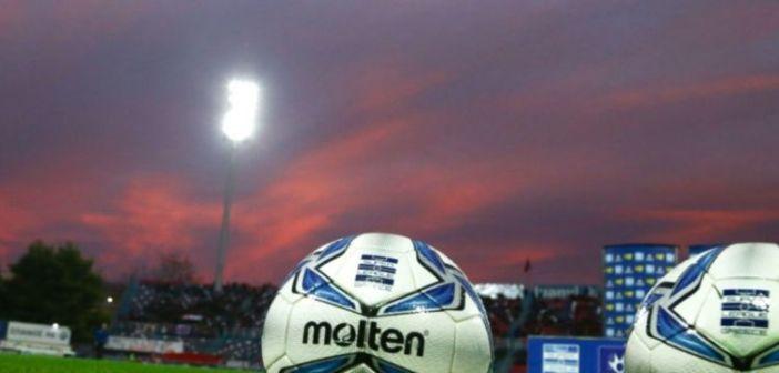 Super League 1: Το αναλυτικό πρόγραμμα μέχρι το τέλος της κανονικής περιόδου