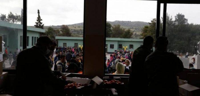 Δυτική Ελλάδα: Ποιος χώρος προορίζεται για εγκατάσταση προσφύγων – μεταναστών στην Αιγιάλεια