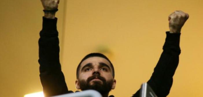 Γ.Σαββίδης: «Κάθε Σαββατοκύριακο είναι ντέρμπι για εμάς, μπράβο ΠΑΟΚ» (ΦΩΤΟ)