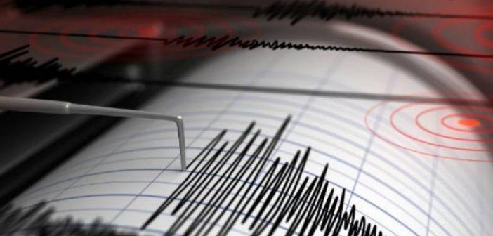Σεισμός 4,6 Ρίχτερ κοντά στην Ζάκυνθο! – Αισθητός και στο Αγρίνιο
