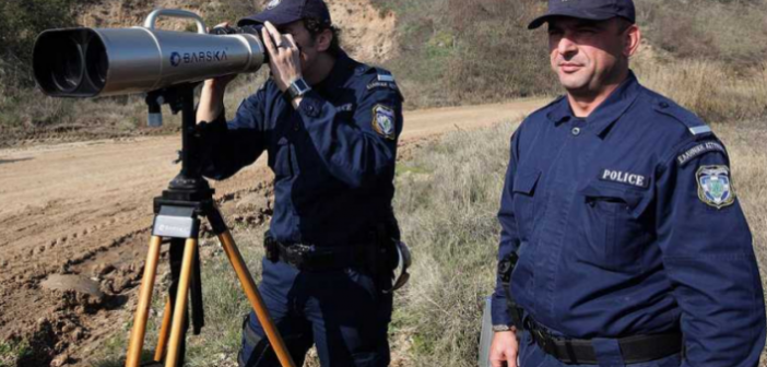 Frontex: Επιχειρήσεις με νέες εντολές – Έρχονται προσλήψεις