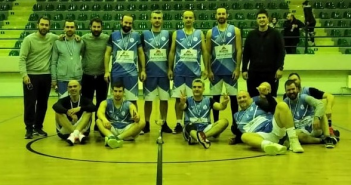 Κυπελλούχος Εργασιακού Μπάσκετ Αγρινίου το ΤΕΕ Αιτωλοακαρνανίας