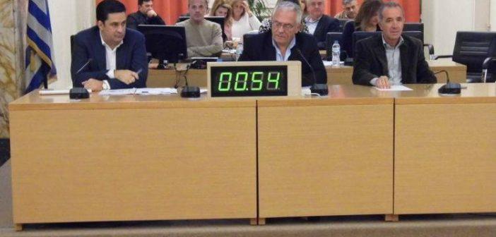 Τεχνικό Πρόγραμμα Δήμου Αγρινίου: Έγκριση αλά «Κλεισθένη»