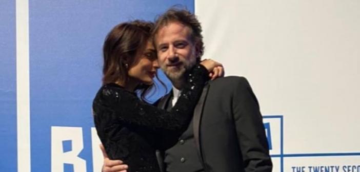 Τόνια Σωτηροπούλου – Κωστής Μαραβέγιας: Πιο κομψοί από ποτέ στα British Independent Film Awards στο Λονδίνο! (ΦΩΤΟ + VIDEO)