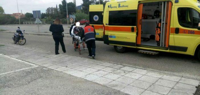 Αγρίνιο: Υπερκαλύφθηκε η ανάγκη για αίμα για το 24χρονο Αντώνη (ΔΕΙΤΕ ΦΩΤΟ)