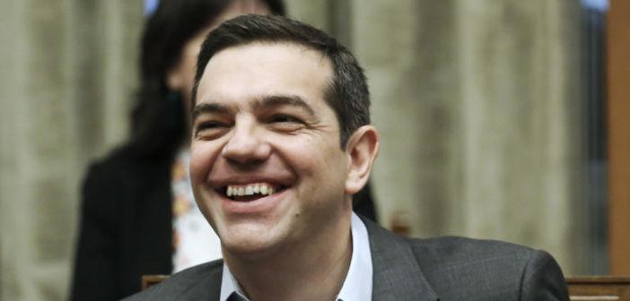 """Τρίκαλα: Προσφέρει το σπίτι της στον Αλέξη Τσίπρα! """"Βαμμένη"""" οπαδός του ΣΥΡΙΖΑ του έστειλε επιστολή"""