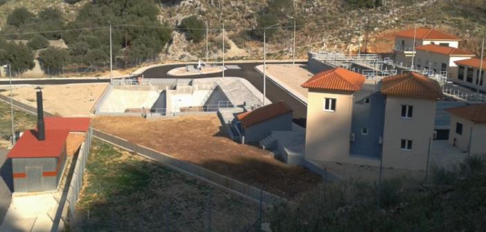 Επιπλέον χρηματοδότηση 798.916,53 € για τον βιολογικό του Αστακού