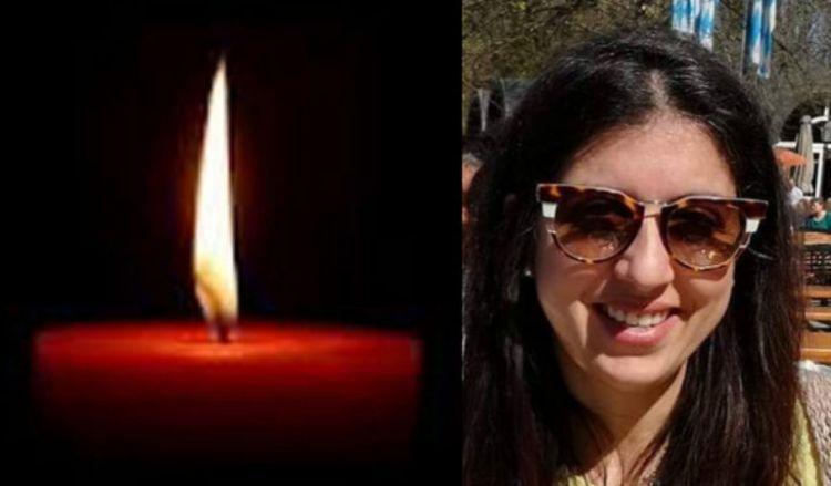 Μεσολόγγι: Σήμερα η κηδεία της 39χρονης μητέρας Λαμπρίνας Χονδρού