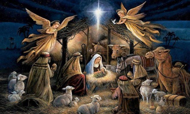 Γιατί γιορτάζουμε τα Χριστούγεννα την 25η Δεκεμβρίου