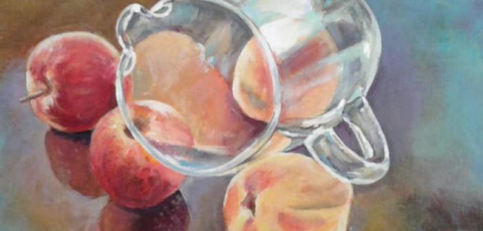 Εγκαινιάζεται το Σάββατο στο Αγρίνιο η έκθεση ζωγραφικής του Χαράλαμπου Ζαχαρόπουλου
