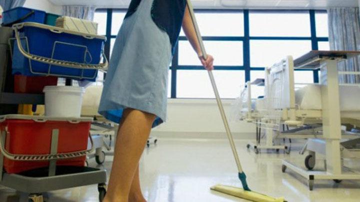 Έντεκα προσλήψεις στον τομέα καθαριότητας στο Νοσοκομείο Μεσολογγίου