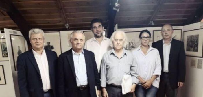 Παρέμβαση Ένωσης Αιτωλοακαρνάνων Πανεπιστημιακών για την εκτροπή του Αχελώου
