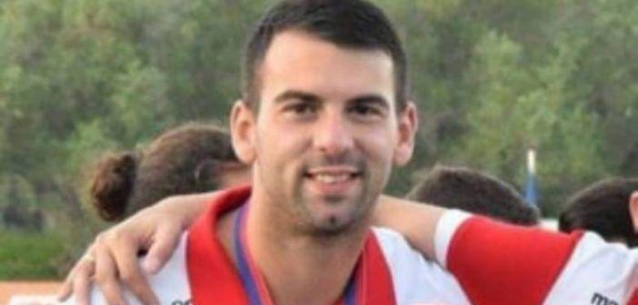"""Δυτική Ελλάδα: """"Λύγισε"""" στα 28 του ο ποδοσφαιριστής Ανδρέας Βάρελης – Σπούδασε στο Πανεπιστήμιο Πατρών"""