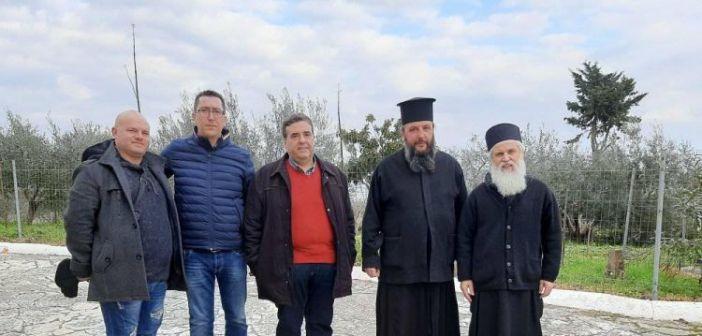 Δήμος Αγρινίου: Η ανθρωπιστική βοήθεια έφτασε σήμερα στον προορισμό της, στην Αλβανία (ΔΕΙΤΕ ΦΩΤΟ)