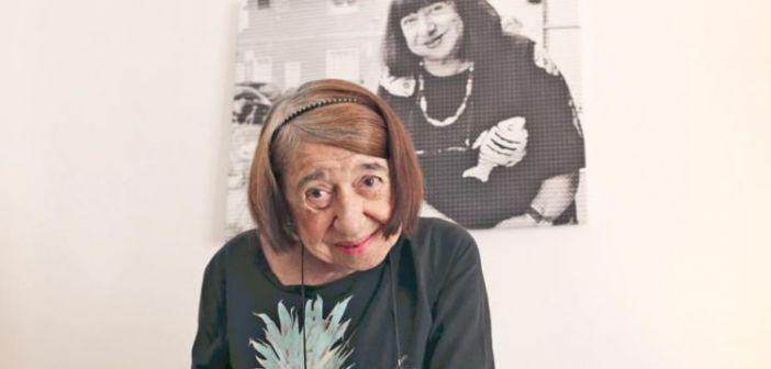 Πέθανε στα 81 της η ποιήτρια Κατερίνα Αγγελάκη – Ρουκ (ΦΩΤΟ + VIDEO)