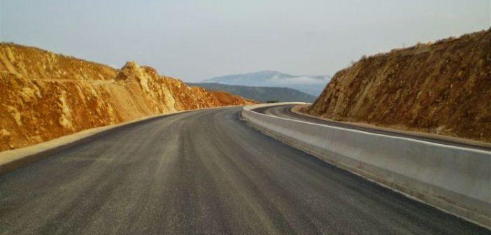 Γ. Βαρεμένος «Κίνδυνος μη ολοκλήρωσης του οδικού έργου Άκτιο-Αμβρακία»