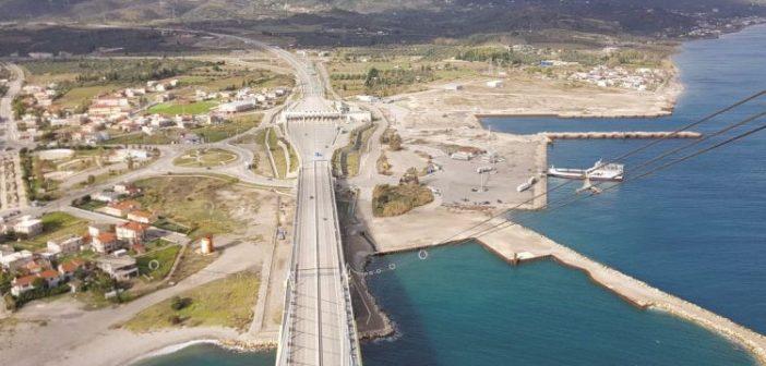 Στο ΤΑΙΠΕΔ η διαπαραταξιακή για τους εργοταξιακούς του Αντιρρίου – Ενδιαφέρον μόνο για Logistics