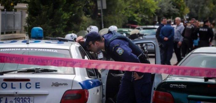 Έγκλημα στο Διόνυσο: Με τρεις σφαίρες στο κεφάλι σκότωσε ο 77χρονος τον 53χρονο υπάλληλο του δήμου