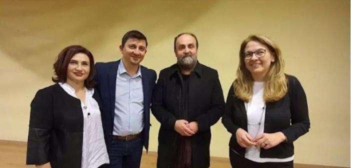 Mε κορυφαίους επιστήμονες η εκδήλωση για το διαδίκτυο στον Αστακό! (ΔΕΙΤΕ ΦΩΤΟ)