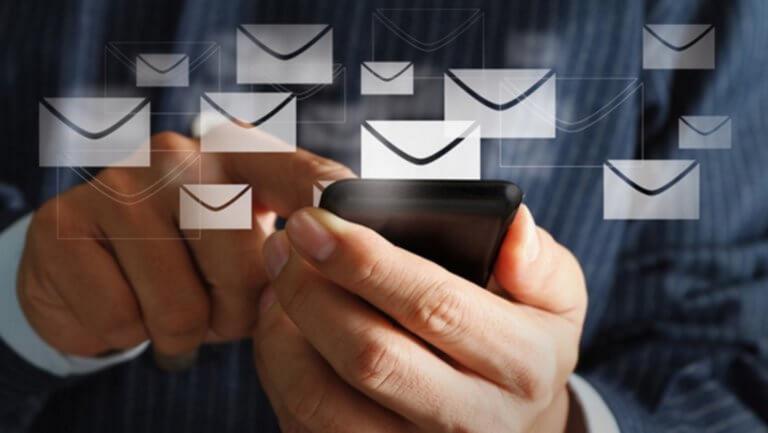 Προσοχή! Αν σας έρθει αυτό το email, είναι απάτη (ΦΩΤΟ)