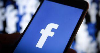 Επεσε το Facebook για σύνδεση από ηλεκτρονικό υπολογιστή