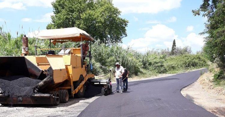 Κυκλοφοριακές ρυθμίσεις σε τμήμα της Επαρχιακής Οδού Βόνιτσας – Ακτίου