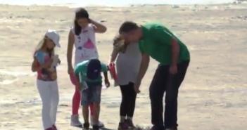 """Ο Φορέας Διαχείρισης Λιμνοθάλασσας Μεσολογγίου στην εκπομπή """"24 ώρες στην Ελλάδα"""" (VIDEO)"""