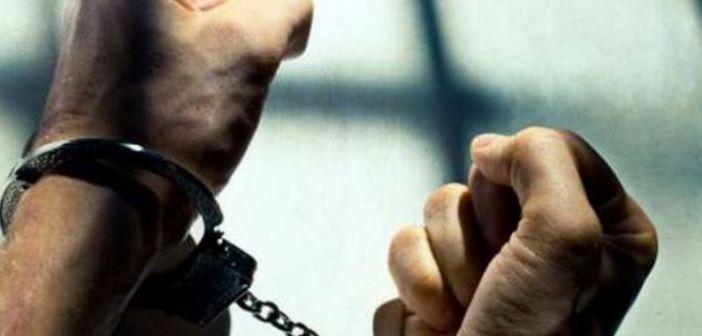 Αμφιλοχία: Συνελήφθη 60χρονος φυγόποινος