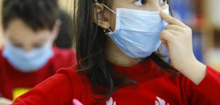 «Θερίζει» η γρίπη τα σχολεία της Αιτωλοακαρνανίας