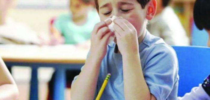 Κλειστά Πέμπτη και Παρασκευή σχολεία των δήμων Αγρινίου και Ξηρομέρου – Δείτε ποια