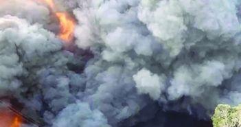 Αυστραλία: Ο πλανήτης μας φλέγεται – Κραυγή αγωνίας (ΦΩΤΟ)