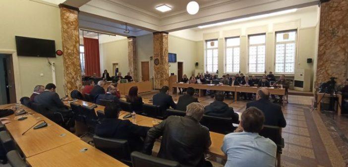 Συνεδρίαση Δημοτικού Συμβουλίου Αγρινίου την ερχόμενη Πέμπτη