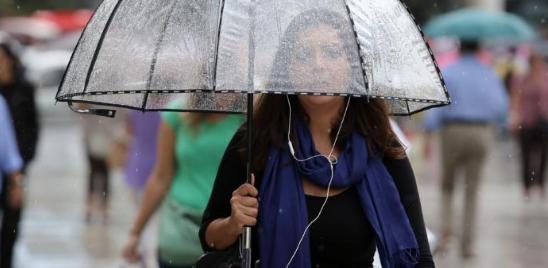 Καιρός: Πού και πότε θα πέσουν τοπικές βροχές και σποραδικές καταιγίδες