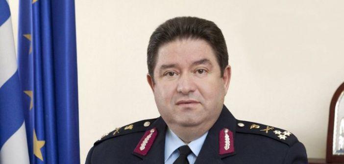 Συνάντηση της Ένωσης Αξιωματικών της ΕΛ.ΑΣ της Δυτικής Ελλάδας με τον Αρχηγό της Αστυνομίας