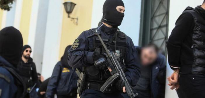 Προφυλακιστέοι 3 κατηγορούμενοι για τα ναρκωτικά στον Αστακό