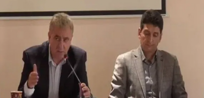 """Βουλευτής Λευκάδας για σκουπίδια: """"Από την αρχή ήμουν υπέρ της λύσης της Παλαίρου"""" (ΗΧΗΤΙΚΟ)"""